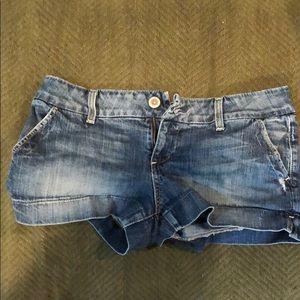 American Eagle size 10 shorts